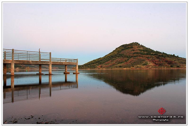 Lac du Salagou [34]
