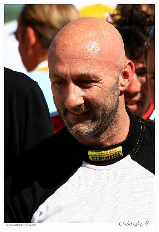 Fabien Barhez