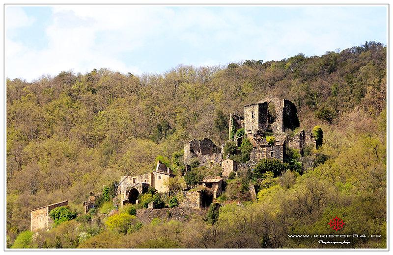 Chateau des Lauzières [34]