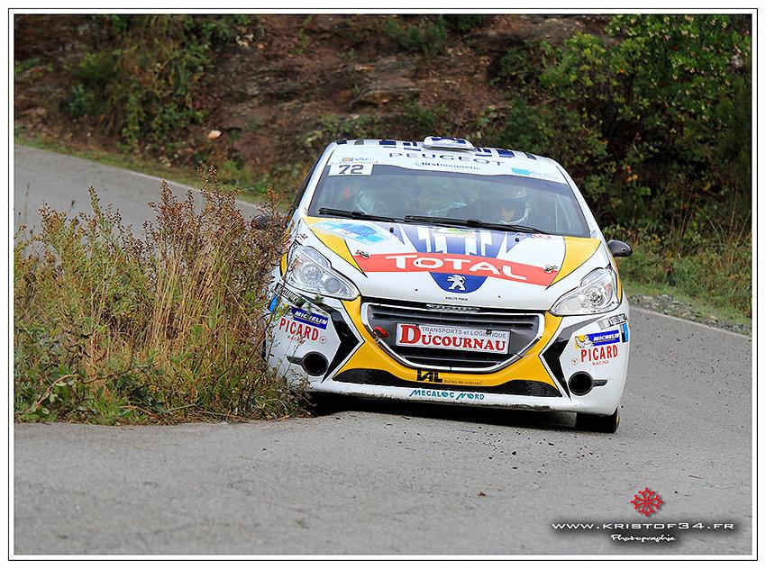 Rallye du Var