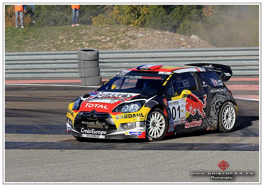 RallyCircuit Castellet