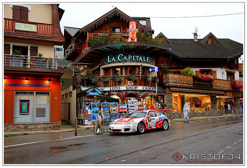 Rallye du Mont-Blanc