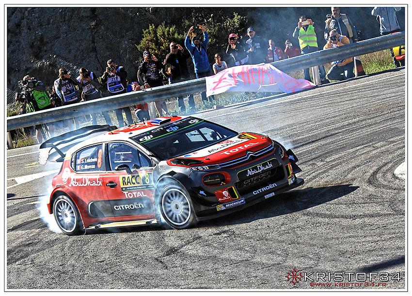 Catalunya WRC